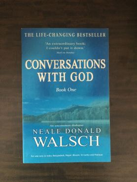 Conversations with God : Book One by Neale Donald Walsch