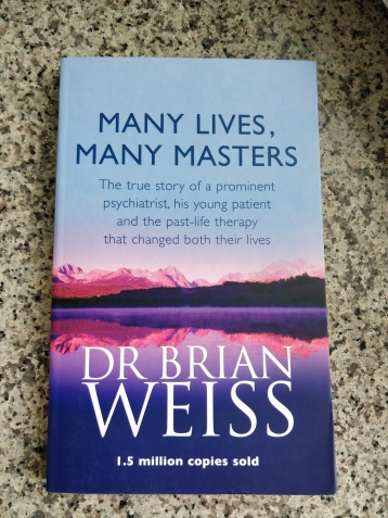 Many Lives, Many Masters by Dr Brian Weiss
