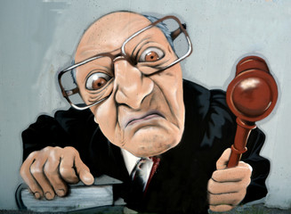 Judge, jury, spirituality, no judging, judgmental, faked, lied, con, hide