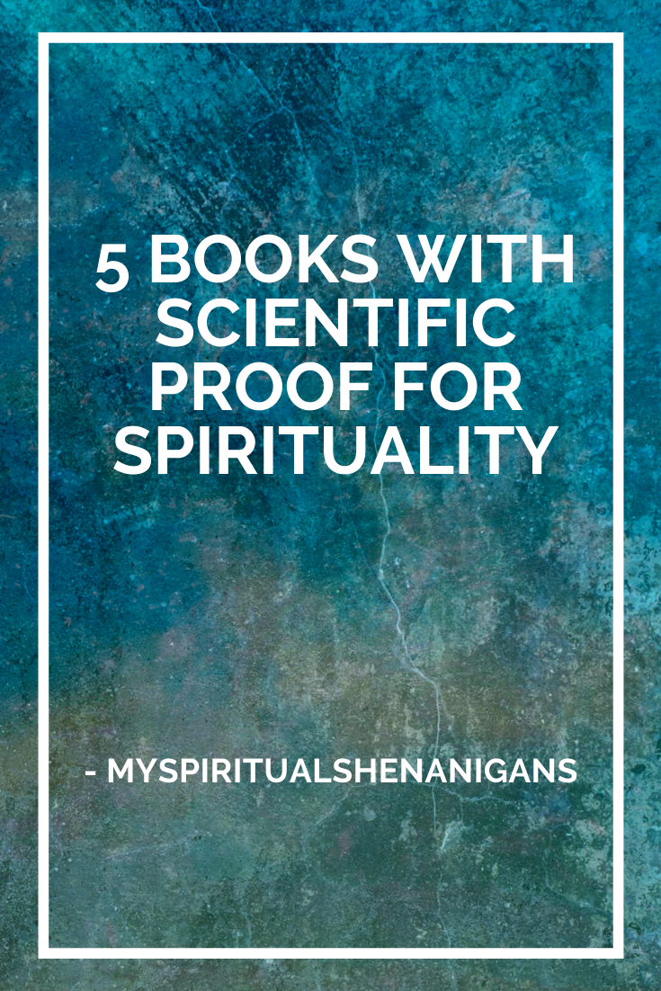 books proof science spirituality past lives pinterest